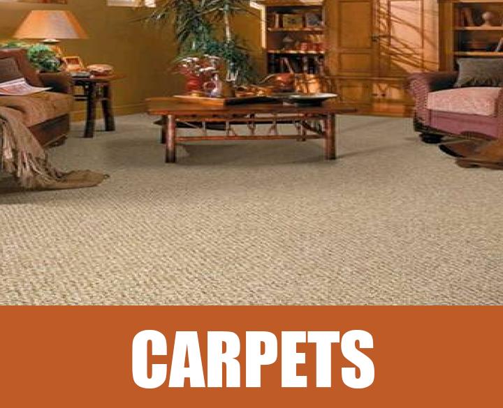 Rob Santwris Carpets Newport