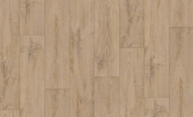 Crafted Oak Laminate Flooring Newport