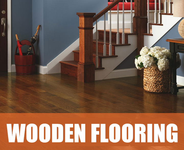 Rob Santwris Wood Flooring Newport